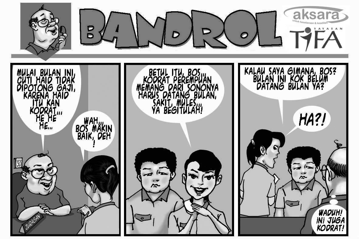 Bandrol Seri 2