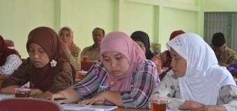 Validasi temuan gender audit Banjarharjo