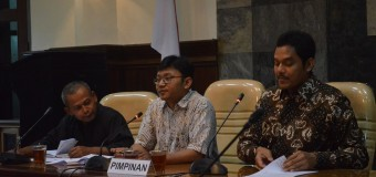 Dialog Antar Pihak mengenai Penguatan Kontrol Para Pihak dalam Audit Gender