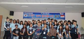 World Friend Korea di Jogja