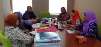 Audieansi Gender Audit dengan Kementerian PPPA