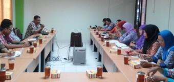 FGD integrasi gender dalam pembangunan desa