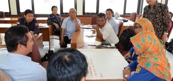 FGD Ketahanan Keluarga di Kawasan Rawan Bencana
