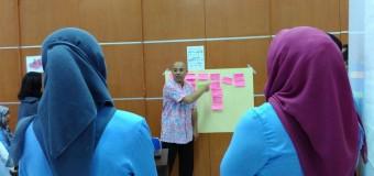 Pelatihan Perencanaan dan Penganggaran Responsif Gender (PPRG) di Badan Kesbanglinmas DIY