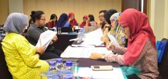 Workshop Penyusunan Rekomendasi atas Perka BNPB No. 13 Tahun 2014