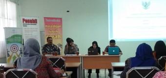 Workshop Pergub Penyelenggaraan Kesehatan Reproduksi dalam Penanggulangan Bencana