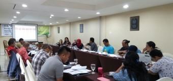 Sekolah Bencana – Diskusi Tematik Prinsip Kerja Kemanusiaan, Standar Sphere Dan Akuntabilitas
