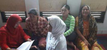 Kajian Dampak Banjir Garut Terhadap Perempuan Pelaku Usaha Mikro Kecil